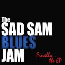 Sad Sam Blues Jam: EP, CD