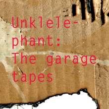 Unklelephant: Garage Tapes, CD