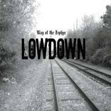 Lowdown: Way Of The Zephyr, CD