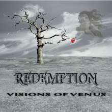 Visions Of Venus: Redemption, CD