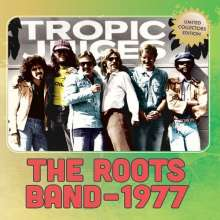 Roots Band: Roots Band-1977, CD