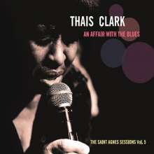 Thais Clark: An Affair With The Blues, CD