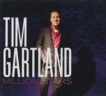 Tim Gartland: Million Stars, CD