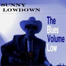 Sunny Lowdown: Blues Volume Low, CD