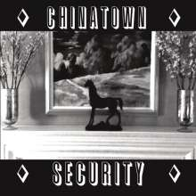 Chinatown Security: Chinatown Security, CD
