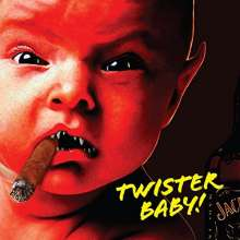 Twister Baby: Twister Baby, CD