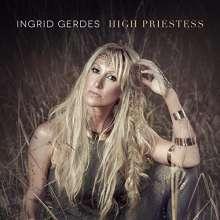 Ingrid Gerdes: High Priestess, CD