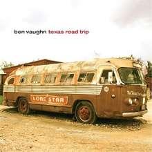Ben Vaughn: Texas Road Trip, CD