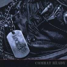 Lockjaw: Combat Ready, CD