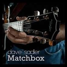 Dave Sadler: Matchbox, CD