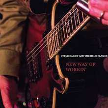 Steve Bailey: New Way Of Workin, CD