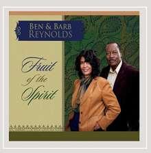 Ben Reynolds & Barb: Fruit Of The Spirit, CD