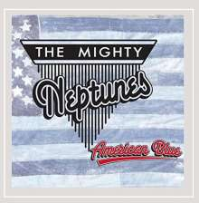Mighty Neptunes: American Blue, CD