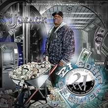 J-Mack: 21 Coins Of Silver, CD