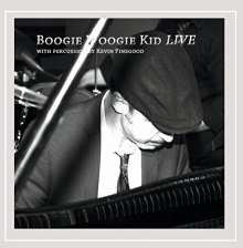 Matthew Ball: Boogie Woogie Kid, CD