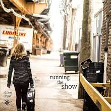Althea Grace: Running The Show, CD