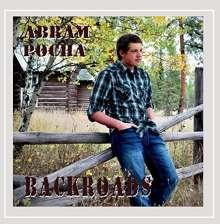 Abram Pocha: Backroads, CD
