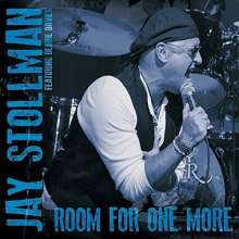 Jay Stollman: Room For One More, CD