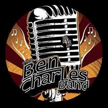 Ben Charles: Ben Charles Band, CD