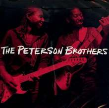 Peterson Brothers: Peterson Brothers, CD