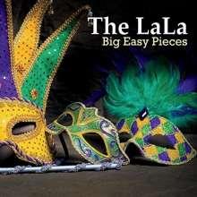 Lala: Big Easy Pieces, CD