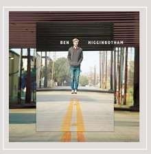 Ben Higginbotham: Ben Higginbotham, CD
