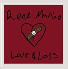 Rene Marino: Love & Loss, CD
