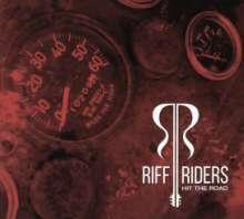 Riff Riders: Hit The Road, CD