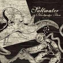 Saltwater: Blackwater Flow, CD