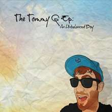 Tommy G: An Unbalanced Boy, CD