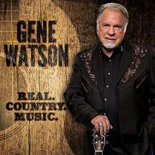 Gene Watson: Real Country Music, CD