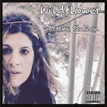 Wildflower: At The Station, CD
