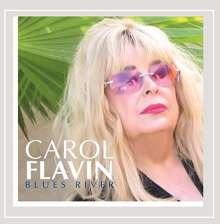 Carol Flavin: Blues River, CD