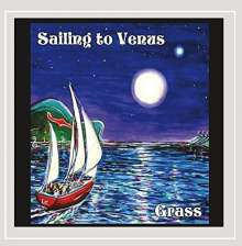 Grass: Sailing To Venus, CD
