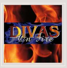 Divas On Fire: Divas On Fire, CD