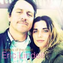Eric Lindell: Matters Of The Heart, CD