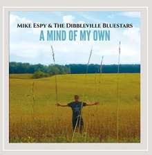 Mike Espy: Mind Of My Own, CD