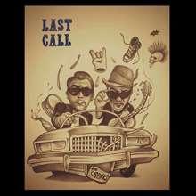 Cranks: Last Call, CD