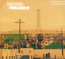 Terrace Martin: Velvet Portraits, CD