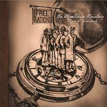 Wheelhouse Rousters: Times Of Uncertainty, CD