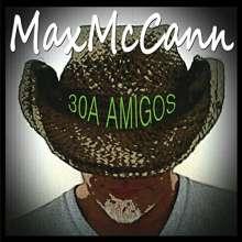 Maxmccann: 30a Amigos, CD