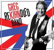 Greg Kihn: Rekihndled, CD