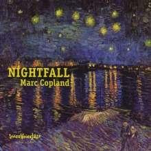 Marc Copland (geb. 1948): Nightfall, CD