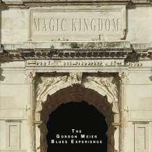 Gordon Meier Blues Experience: Magic Kingdom, CD
