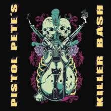 Pistol Pete: Pistol Pete's Killer Bash, CD