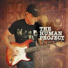 The Human Project: Humanize, CD