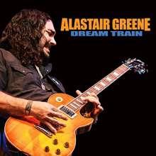 Alastair Greene: Dream Train, CD