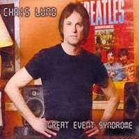 Chris Lund: Great Event Syndrome, CD