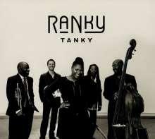 Ranky Tanky: Ranky Tanky, CD