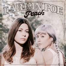 Larkin Poe: Peach, CD